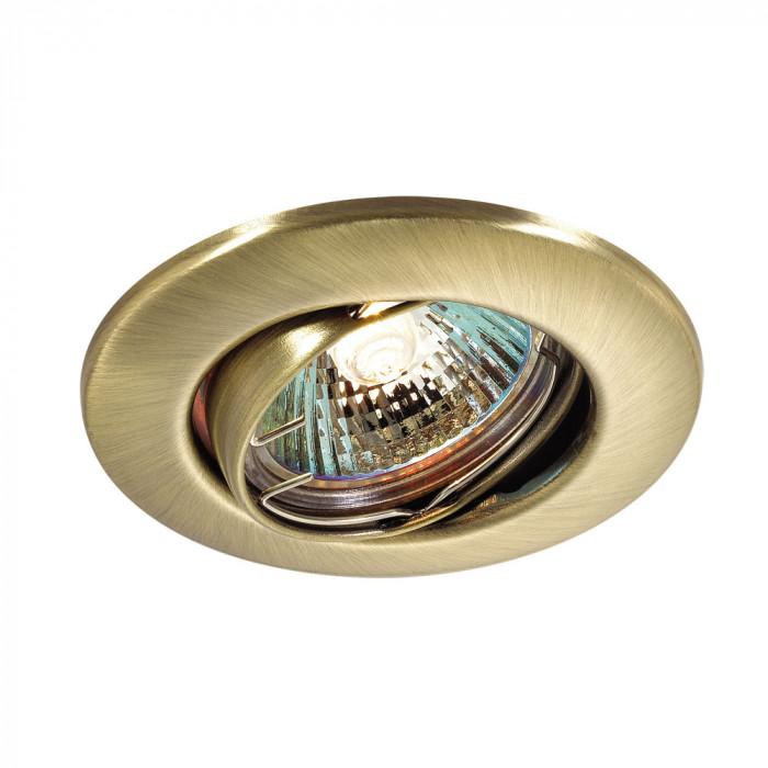Светильник точечный Novotech Classic 369691