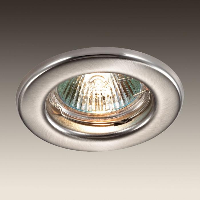 Светильник точечный Novotech Classic 369703