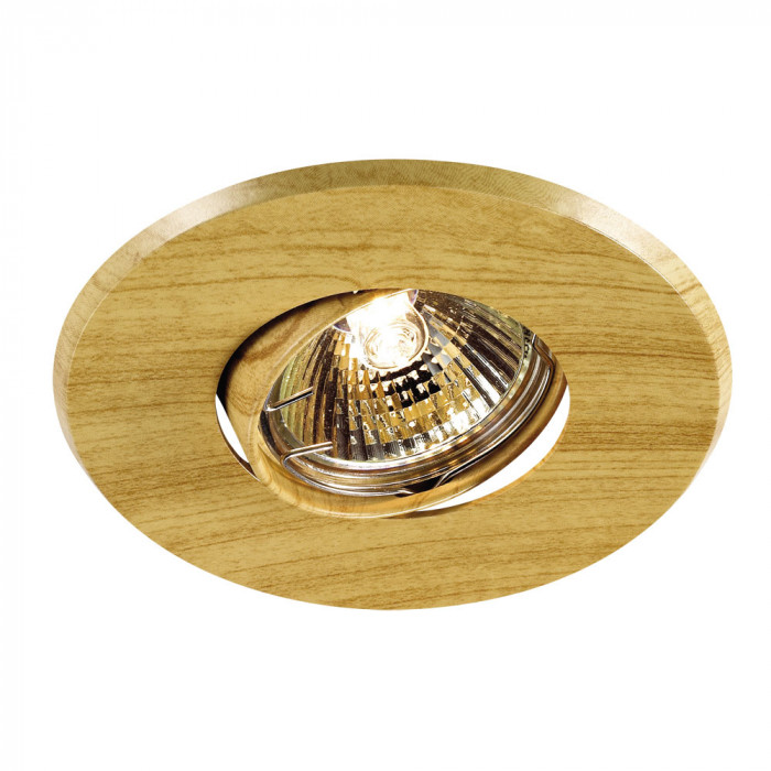 Светильник точечный Novotech Wood 369709