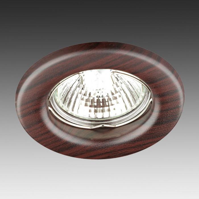 Светильник точечный Novotech Wood 369715