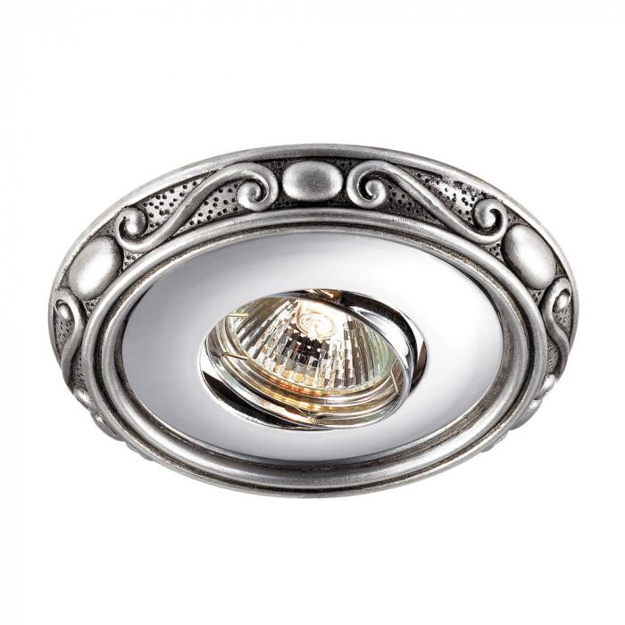 Светильник точечный Novotech Ceramic 369730
