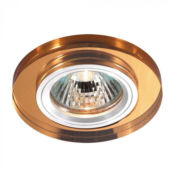 Светильник точечный Novotech Mirror 369757