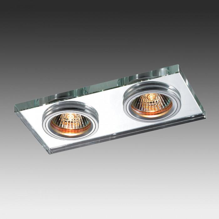 Светильник точечный Novotech Mirror 369765