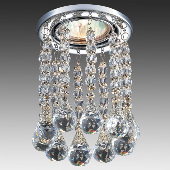 Светильник точечный Novotech Ritz 369785