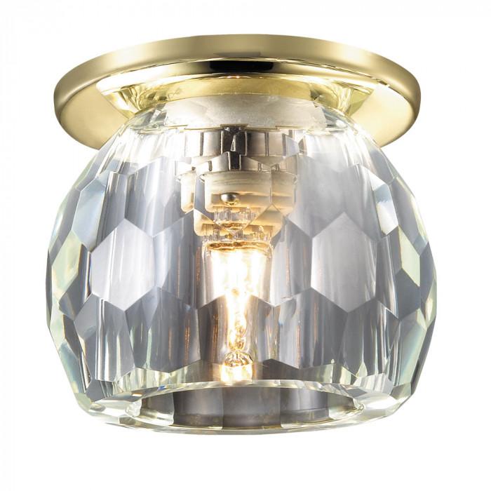 Светильник точечный Novotech Dew 369800