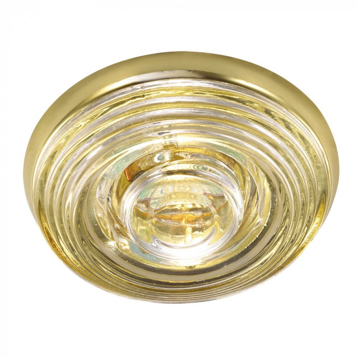 Светильник точечный Novotech Aqua 369814