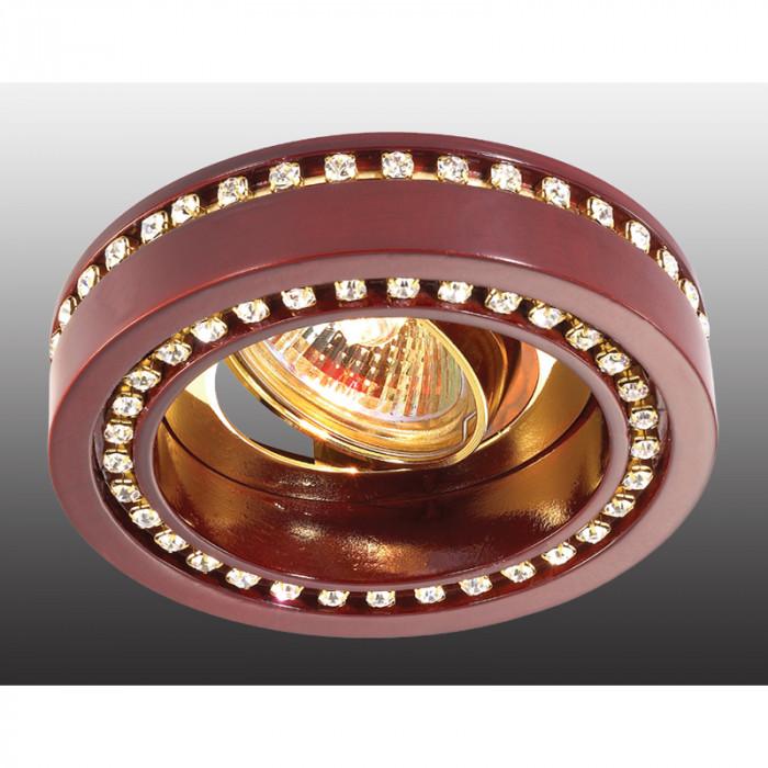 Светильник точечный Novotech Fable 369839