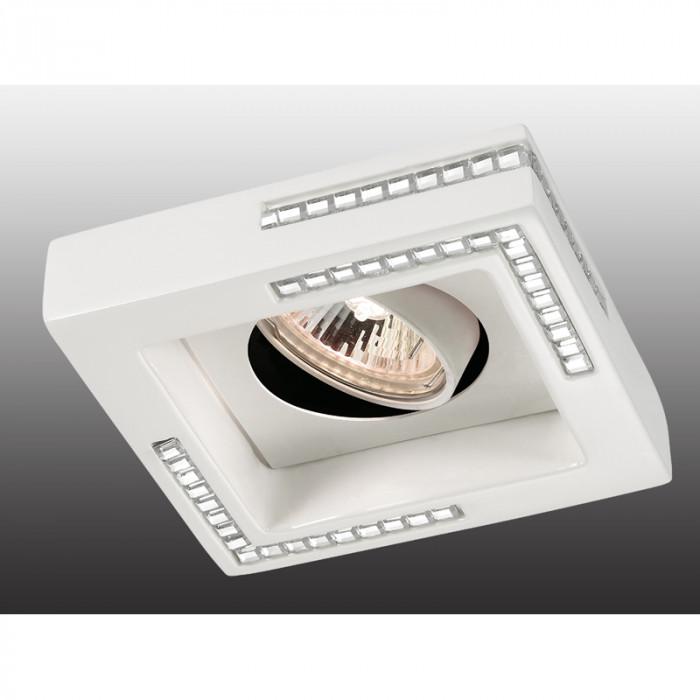 Светильник точечный Novotech Fable 369843