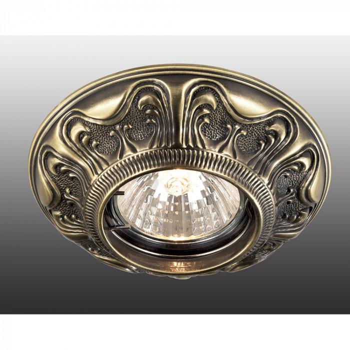 Светильник точечный Novotech Vintage 369852