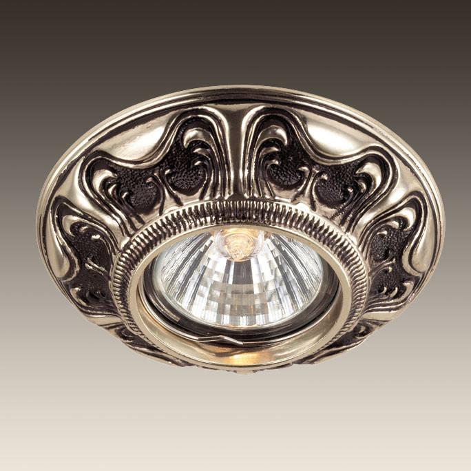 Светильник точечный Novotech Vintage 369854