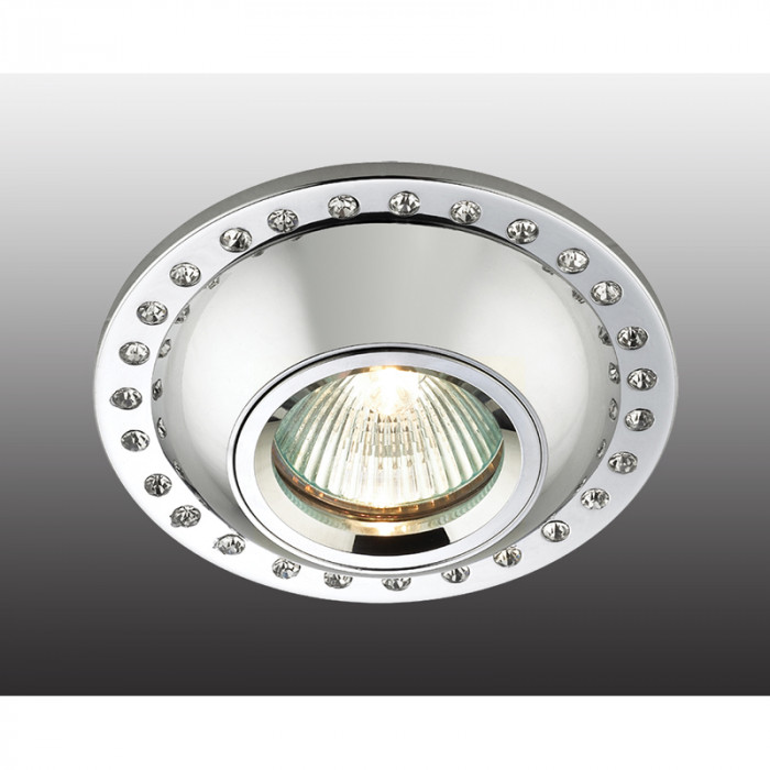 Светильник точечный Novotech Shine 369874