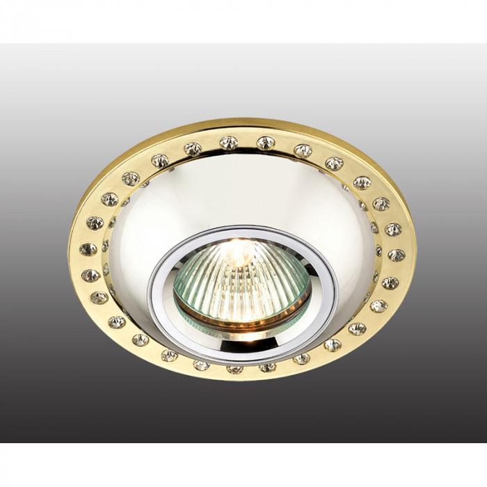 Светильник точечный Novotech Shine 369875
