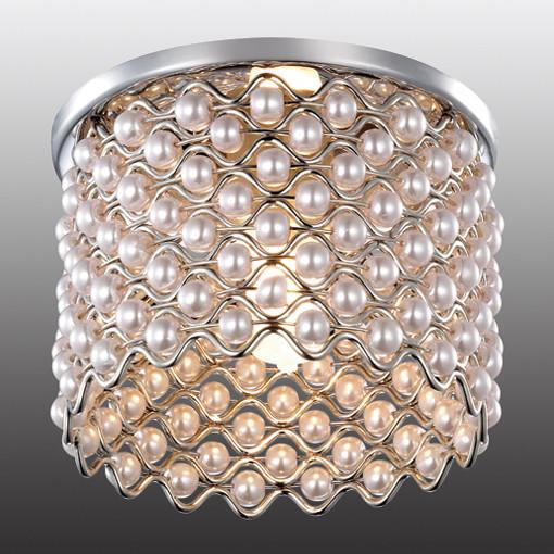 Светильник точечный Novotech Pearl 369888