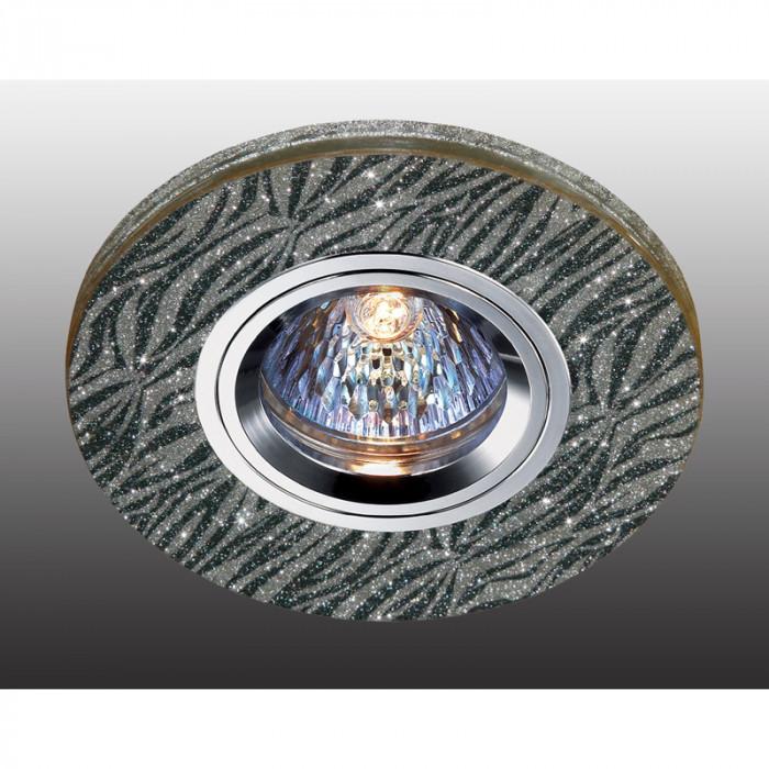 Светильник точечный Novotech Shikku 369907