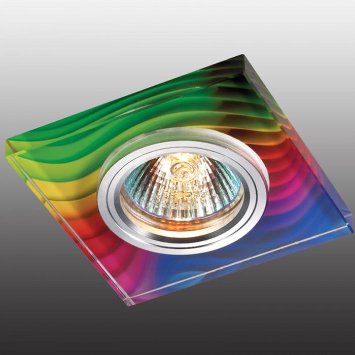 Светильник точечный Novotech Rainbow 369916
