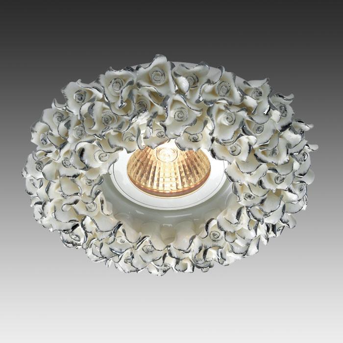 Светильник точечный Novotech Farfor 369950