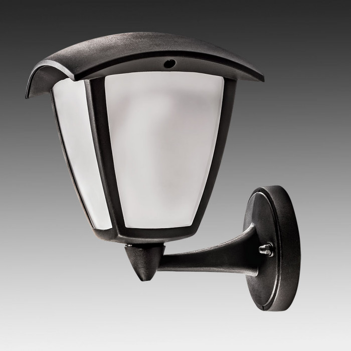 Уличный настенный светильник Lightstar Lampione 375670