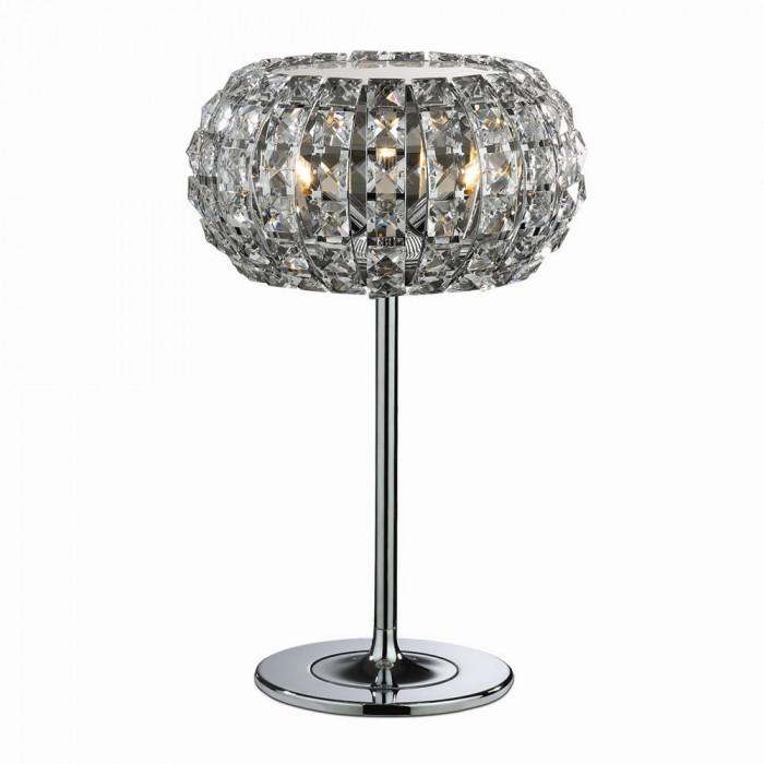 Лампа настольная Odeon Light Crista 1606/3T