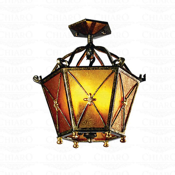 Светильник потолочный Chiaro Айвенго 382012503
