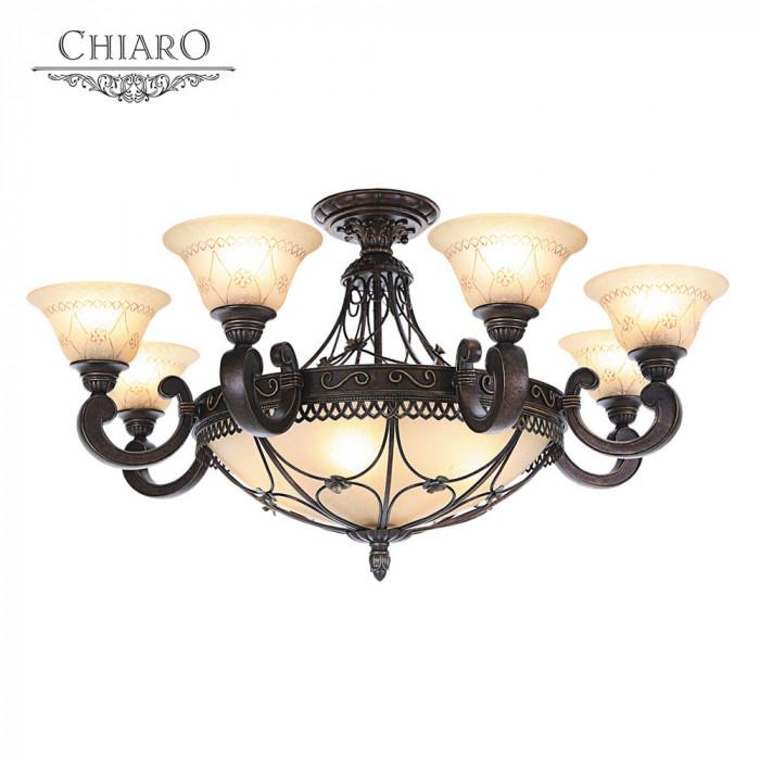 Светильник потолочный Chiaro Айвенго 382012812