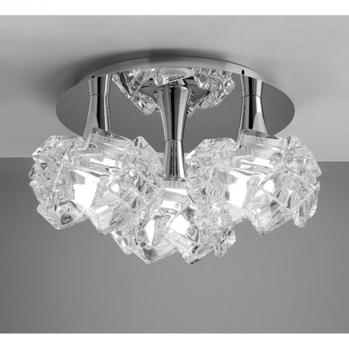 Светильник потолочный Mantra Artic - E27 3965