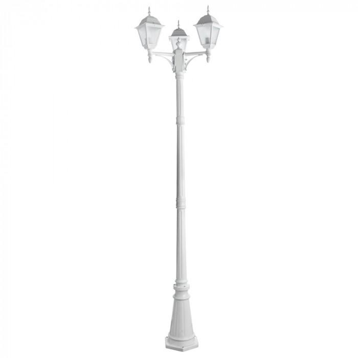 Уличный фонарь Arte Bremen A1017PA-3WH