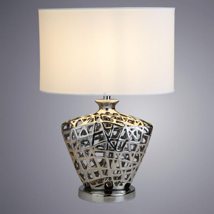 Лампа настольная Arte Cagliostro A4525LT-1CC