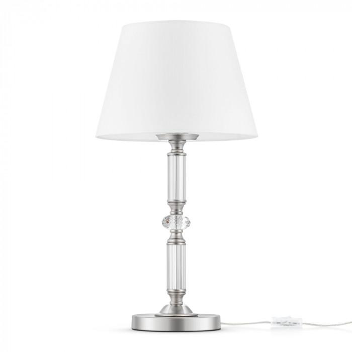 Лампа настольная Maytoni Riverside MOD018TL-01CH