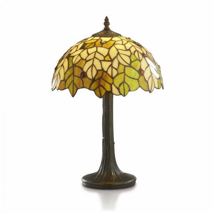 Лампа настольная Odeon Light Riza 2269/1T