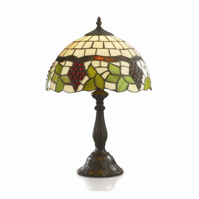 Лампа настольная Odeon Light Traube 2267/1T