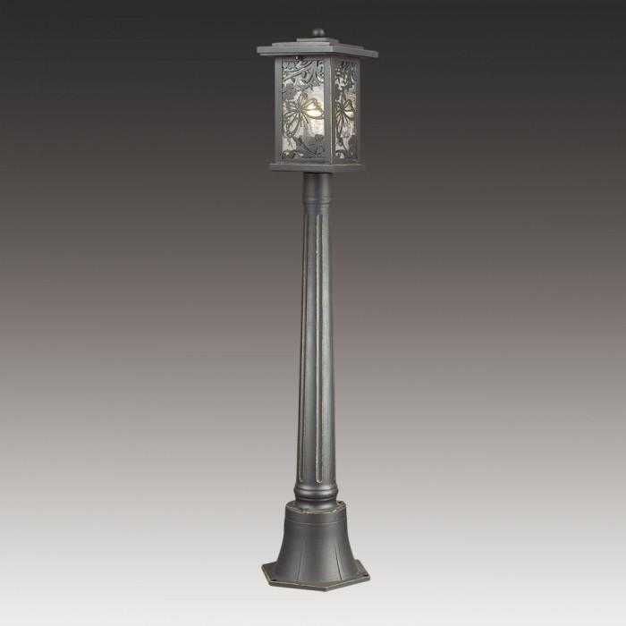 Уличный фонарь Odeon Light Papion 4038/1F