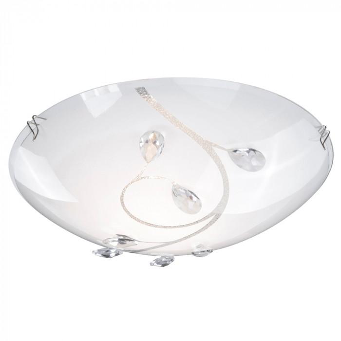 Светильник настенно-потолочный Globo Burgundy 40404-1