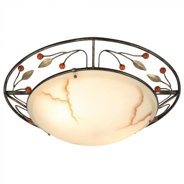 Светильник настенно-потолочный Globo Savanna 44130-2