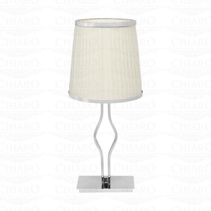 Лампа настольная Chiaro Инесса 460030101