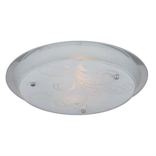 Светильник настенно-потолочный Globo Berry 48065