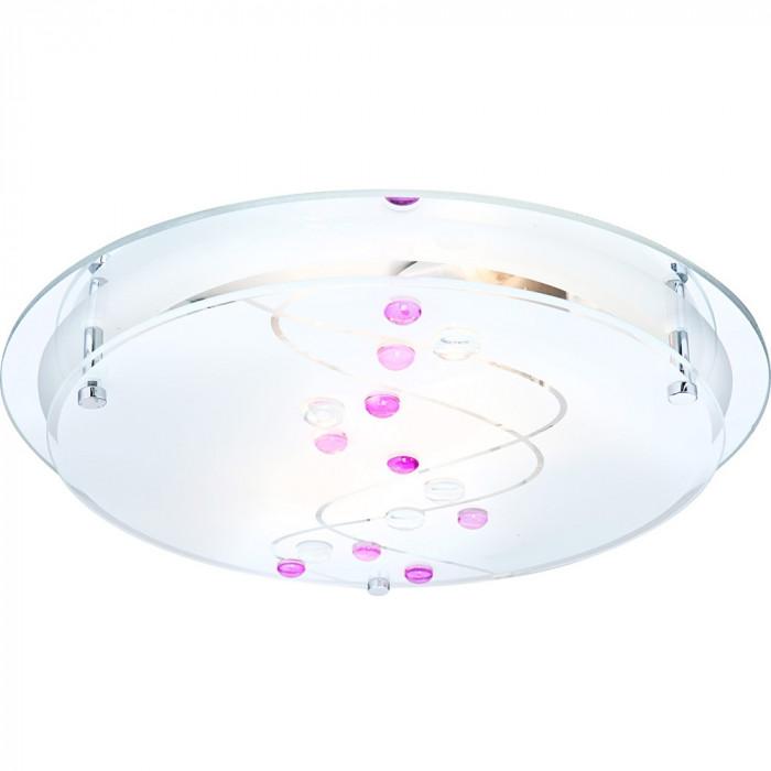 Светильник настенно-потолочный Globo Ballerina 48070-2