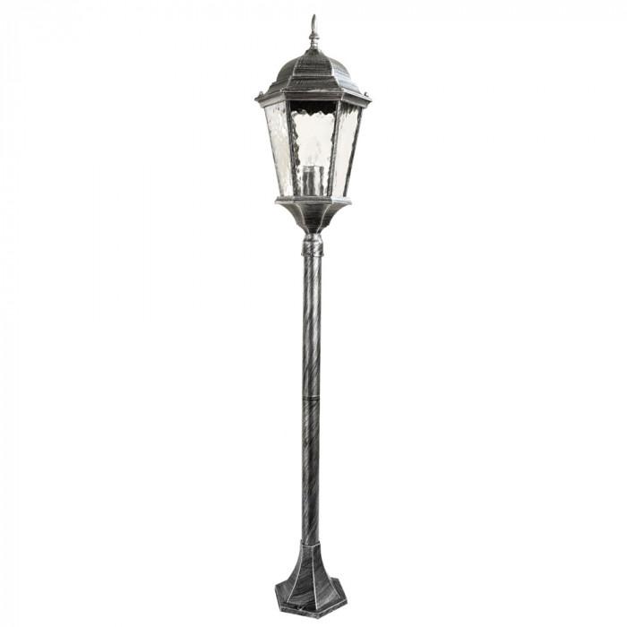 Уличный фонарь Arte Genova A1206PA-1BS