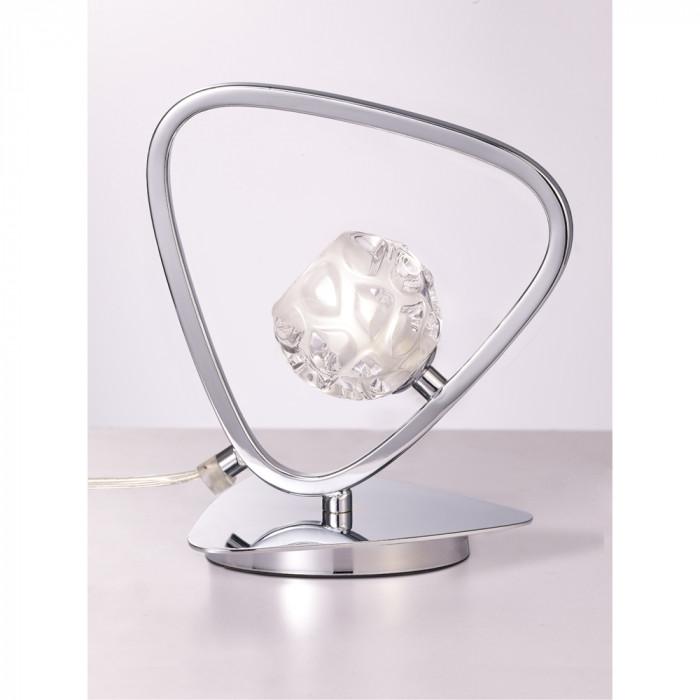 Лампа настольная Mantra Lux 5019