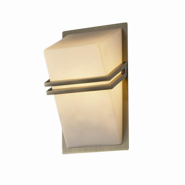Светильник настенный Odeon Light Tiara 2023/1W