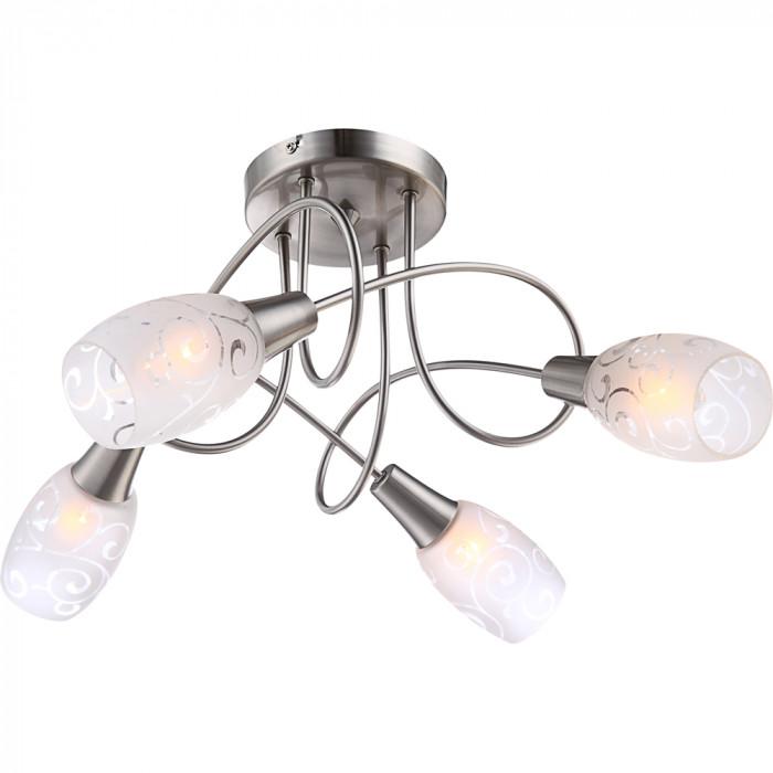 Светильник потолочный Globo Florita 54984-4D