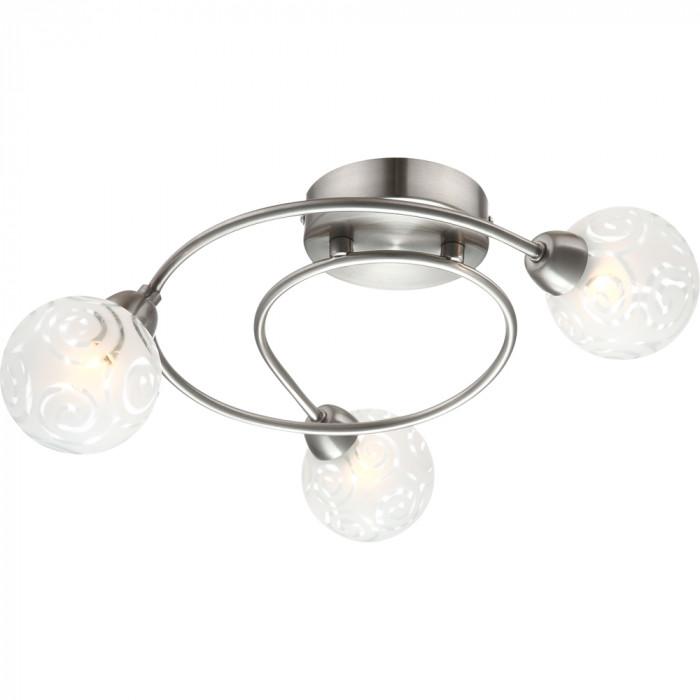 Светильник потолочный Globo Orlene 56392-3