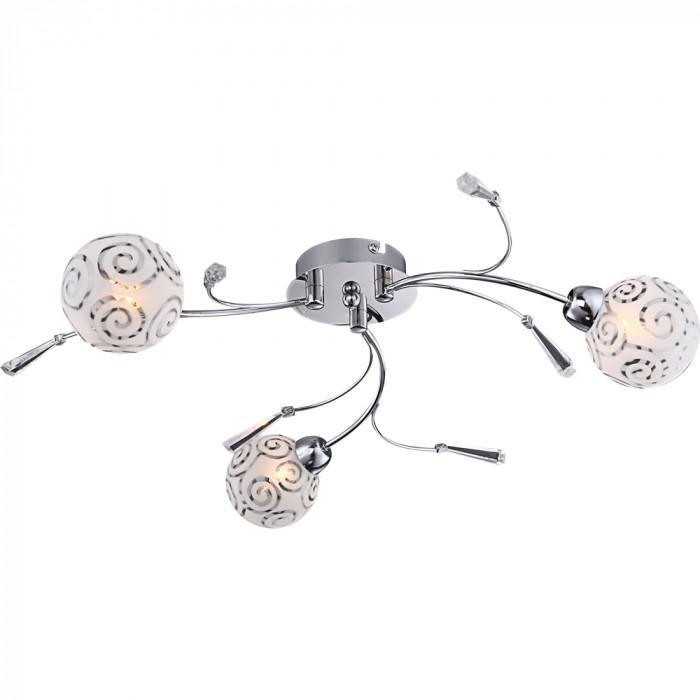 Светильник потолочный Globo Orlene 56392-3D