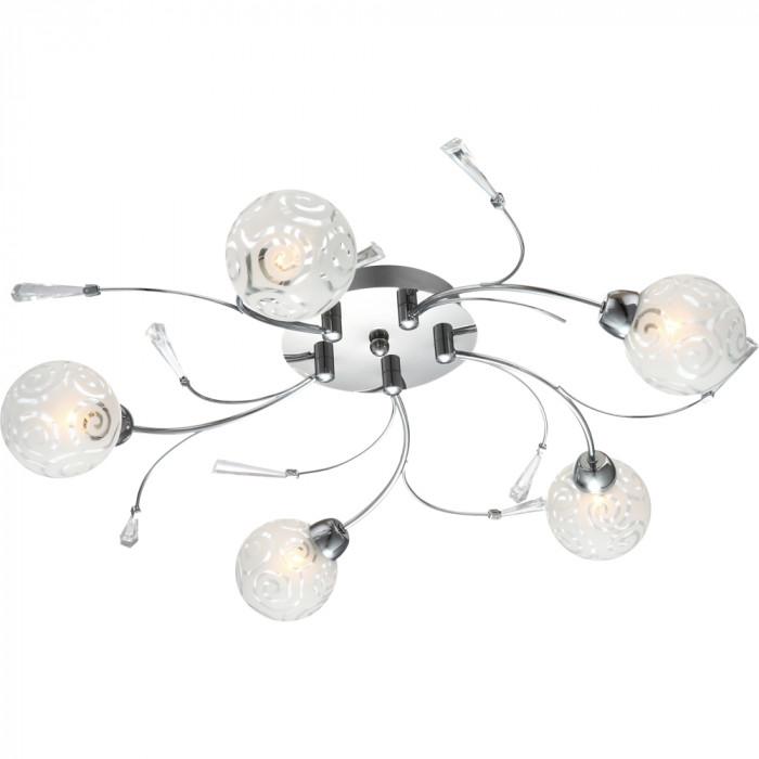 Светильник потолочный Globo Orlene 56392-5D