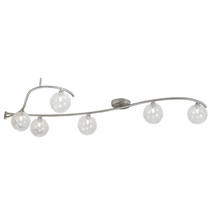Светильник потолочный Globo Sassari 56611-6