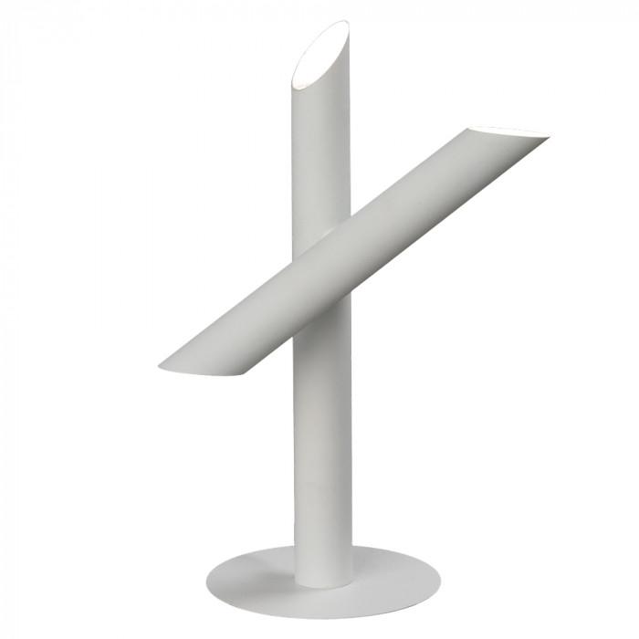 Лампа настольная Mantra Take White 5787