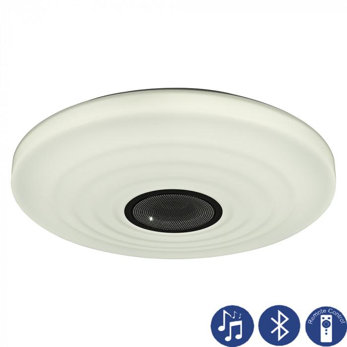 Светильник потолочный Mantra Light Speaker 5878