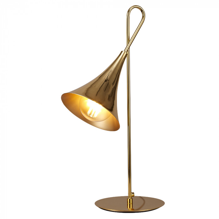 Лампа настольная Mantra Jazz 5909