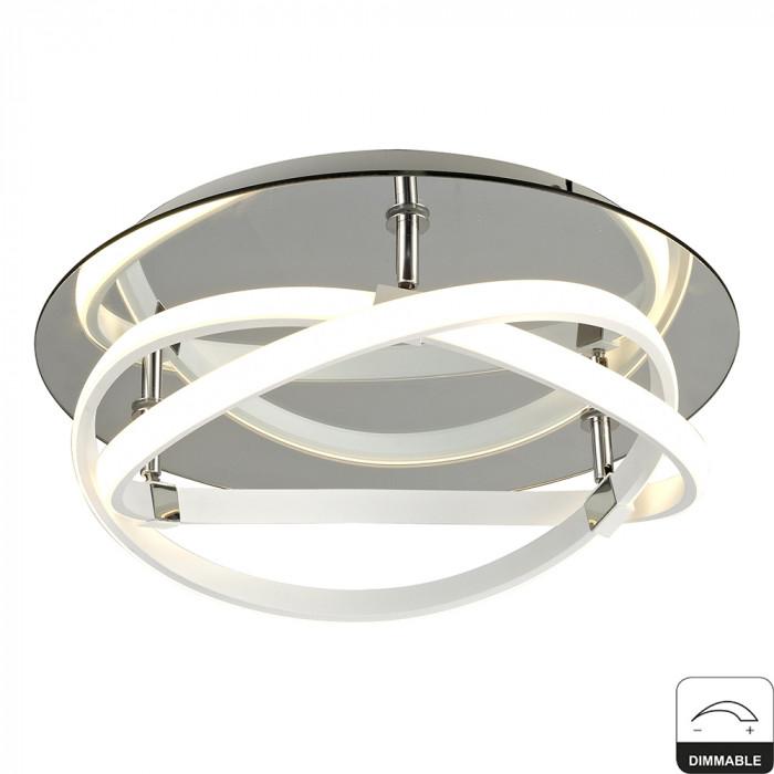 Светильник потолочный Mantra Infinity White 5992