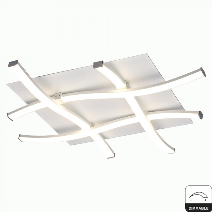 Светильник потолочный Mantra Nur Blanco 6004