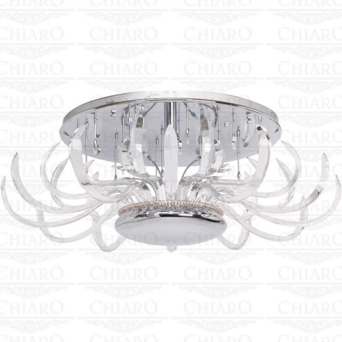 Светильник потолочный Chiaro Джасмин 601010130